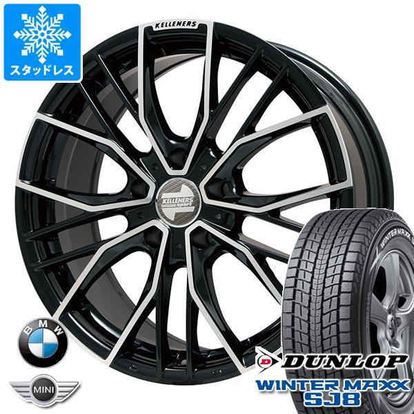 【楽天カード分割】 BMW G02 X4用 ダンロップ スタッドレス ダンロップ ウインターマックス SJ8 225 ケレナーズ/60R18 BP 100Q ケレナーズ エルツ BP タイヤホイール4本セット:タイヤ1番, イラブチョウ:6330b5bd --- venets.net