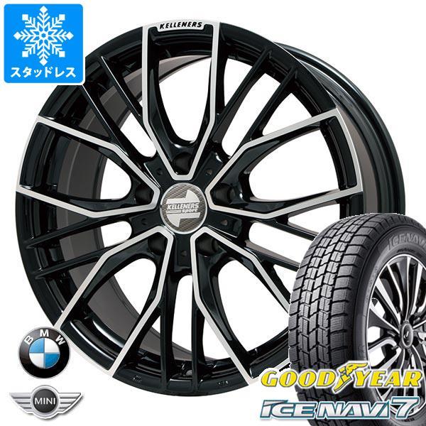 【初回限定】 BMW F40 88Q 1シリーズ用 スタッドレス グッドイヤー ケレナーズ アイスナビ7 225/40R18 88Q 1シリーズ用 ケレナーズ エルツ タイヤホイール4本セット, ICE CRYSTAL ドレス ダウンコート:da4212e0 --- lucyfromthesky.com
