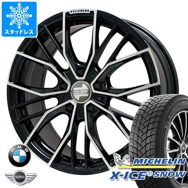 最安値級価格 BMW F48 99H X1用 スタッドレス XL ミシュラン エックスアイススノー 225 X1用/50R18 99H XL ケレナーズ エルツ タイヤホイール4本セット, 世田谷系焼肉研究所:be0b8e52 --- rednuncamais.online