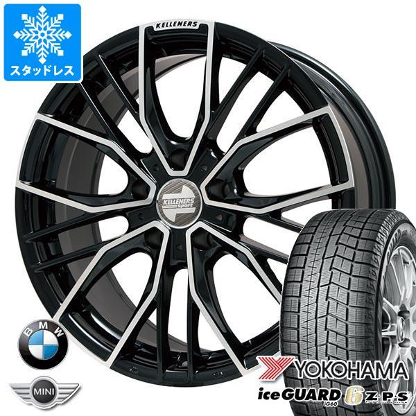 【海外輸入】 BMW F34 エルツ 3シリーズ用 F34 スタッドレス 3シリーズ用 ヨコハマ アイスガードシックス iG60 225/55RF17 97Q ランフラット ケレナーズ エルツ タイヤホイール4本セット, ニイザシ:3b8af1b4 --- mail.galyaszferenc.eu