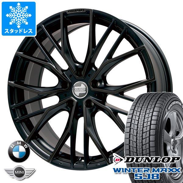 【破格値下げ】 BMW G01 X3用 スタッドレス スタッドレス ダンロップ ウインターマックス ケレナーズ SJ8 G01 225/60R18 100Q ケレナーズ エルツ MB タイヤホイール4本セット:タイヤ1番, ボックスバンク:cef4a4bc --- venets.net