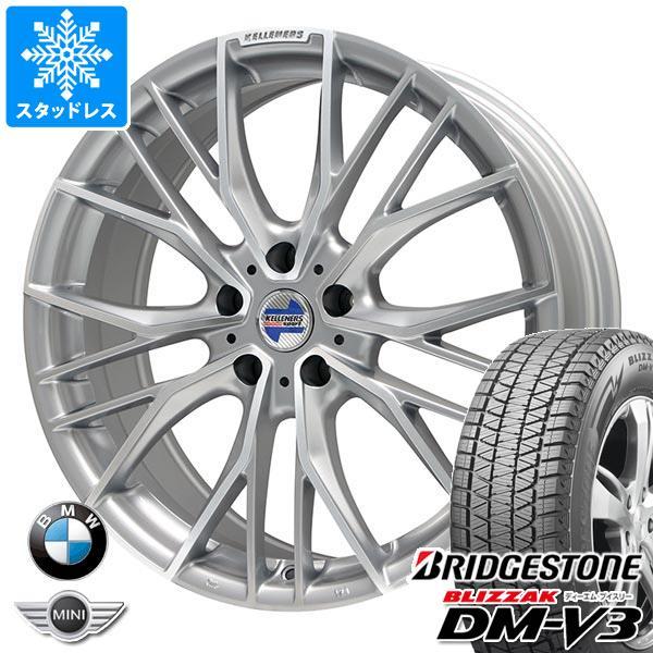 価格は安く BMW F15 X5用 X5用 スタッドレス BMW 正規品 XL ブリヂストン ブリザック DM-V3 255/55R18 109Q XL ケレナーズ エルツ タイヤホイール4本セット, 脳トレ生活:24ff0d77 --- mail.durand-il.com