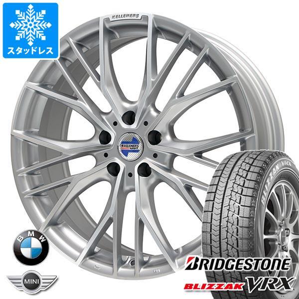 BMW F45/F46 2シリーズ用 スタッドレス ブリヂストン ブリザック VRX 205/60R16 92Q ケレナーズ エルツ SP タイヤホイール4本セット