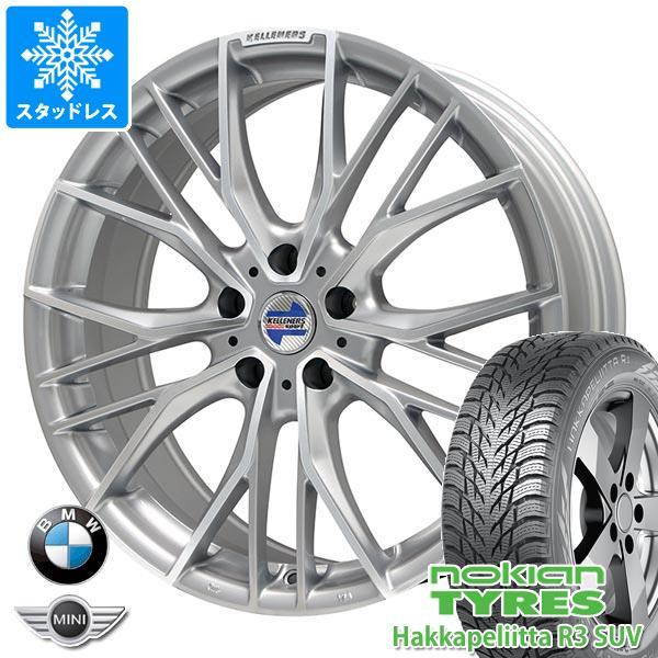 良質  BMW G01 X3用 スタッドレス スタッドレス ノキアン G01 XL ハッカペリッタ R3 SUV 245/50R19 105R XL ケレナーズ エルツ タイヤホイール4本セット, ヨシトミマチ:e7e38abe --- mail.durand-il.com
