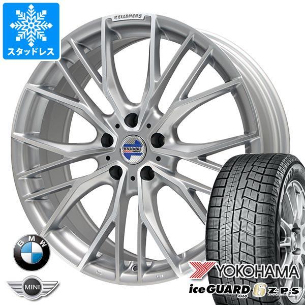 BMW G01 X3用 スタッドレス ヨコハマ アイスガードシックス iG60 245/50RF19 105Q XL ランフラット ケレナーズ エルツ SP タイヤホイール4本セット