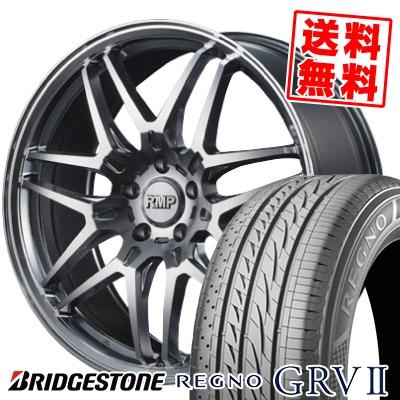 245/35R20 95W XL BRIDGESTONE ブリヂストン REGNO GRV2 レグノ GRV-2 RMP-720F RMP-720F サマータイヤホイール4本セット