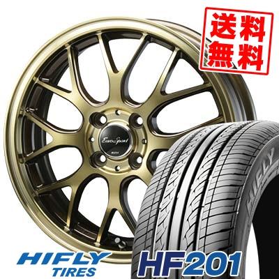 165/55R14 72H HIFLY ハイフライ HF201 エイチエフ ニイマルイチ Eouro Sport Type 805 ユーロスポーツ タイプ805 サマータイヤホイール4本セット