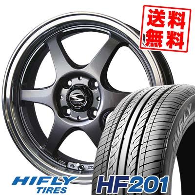 165/60R14 HIFLY ハイフライ HF201 HF201 BADX S-HOLD STOLZ バドックス エスホールド シュトルツ サマータイヤホイール4本セット