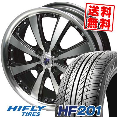 165/60R14 75H HIFLY ハイフライ HF201 HF201 STEINER VS-5 シュタイナー VS5 サマータイヤホイール4本セット