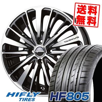 195/45R16 84V XL HIFLY ハイフライ HF805 HF805 BADX LOXARNY TARKUS バドックス ロクサーニ タルカス サマータイヤホイール4本セット