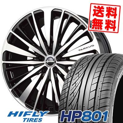 225/45R19 96W XL HIFLY ハイフライ HP801 HP801 BADX LOXARNY TARKUS バドックス ロクサーニ タルカス サマータイヤホイール4本セット