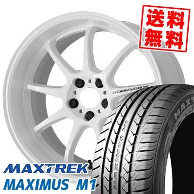 新作 245/40R19 XL D9R 98W XL D9R MAXTREK マックストレック MAXIMUS M1 マキシマス エムワン WORK EMOTION D9R ワーク エモーション D9R サマータイヤホイール4本セット, ショップラホーヤ:8f7993d2 --- domains.visuallink.ca