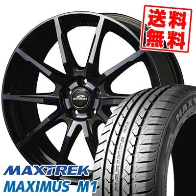 225 XL/50R17 98W XL MAXTREK マックストレック MAXIMUS シュナイダー M1 マキシマス SCHNEIDER エムワン SCHNEIDER DR-01 シュナイダー DR-01 サマータイヤホイール4本セット, ヤハバチョウ:5101721e --- sunward.msk.ru
