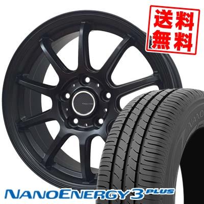225/45R17 94W XL TOYO TIRES トーヨー タイヤ NANOENERGY3 PLUS ナノエナジー3 プラス LCZ 010R LCZ 010R サマータイヤホイール4本セット