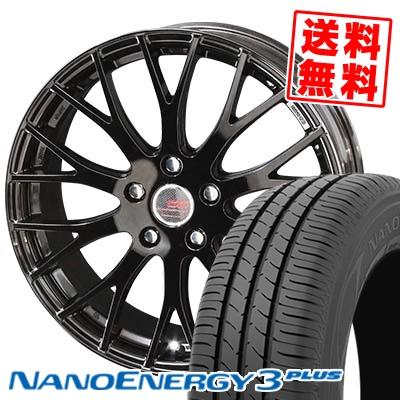 215/60R16 95H TOYO TIRES トーヨータイヤ NANOENERGY3 PLUS ナノエナジー3 プラス ENKEI CREATIVE DIRECTION CDM2 エンケイ クリエイティブ ディレクション CD-M2 サマータイヤホイール4本セット