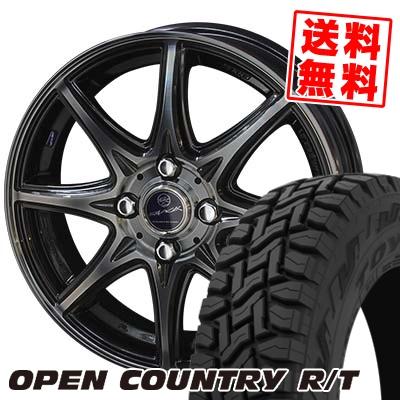 165/60R15 77Q TOYO TIRES トーヨー タイヤ OPEN COUNTRY R/T オープンカントリー R/T SMACK LAVINE スマック ラヴィーネ サマータイヤホイール4本セット