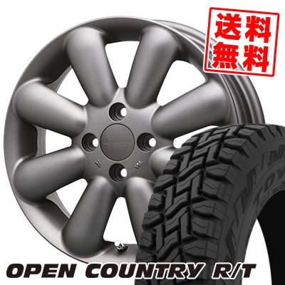 165/60R15 77Q TOYO TIRES トーヨー タイヤ OPEN COUNTRY R/T オープンカントリー R/T HYPERION PINO+(Plus) ハイペリオン ピノ+(プラス) サマータイヤホイール4本セット