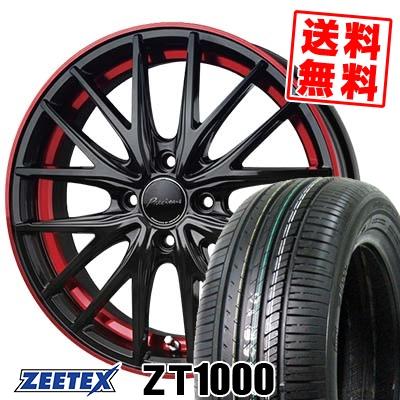 185/55R15 82V ZEETEX ジーテックス ZT1000 ZT1000 Precious AST M1 プレシャス アスト M1 サマータイヤホイール4本セット
