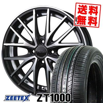 195/45R16 84V XL ZEETEX ジーテックス ZT1000 ZT1000 Precious AST M1 プレシャス アスト M1 サマータイヤホイール4本セット【取付対象】
