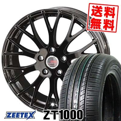 215/65R15 100V XL ZEETEX ジーテックス ZT1000 ZT1000 ENKEI CREATIVE DIRECTION CDM2 エンケイ クリエイティブ ディレクション CD-M2 サマータイヤホイール4本セット