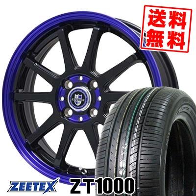 165/50R16 75V ZEETEX ジーテックス ZT1000 ZT1000 EXPRLODE-RBS エクスプラウド RBS サマータイヤホイール4本セット
