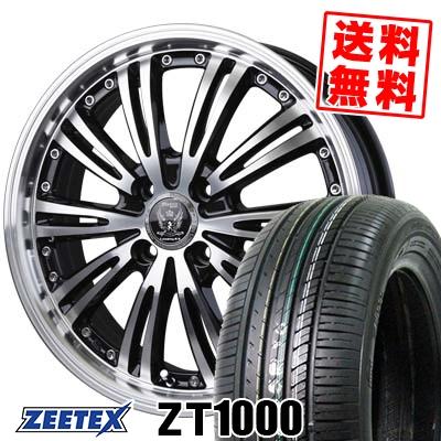 165/50R16 75V ZEETEX ジーテックス ZT1000 ZT1000 BADX LOXARNY EX MATRIX JUNIOR バドックス ロクサーニ EX マトリックスジュニア サマータイヤホイール4本セット