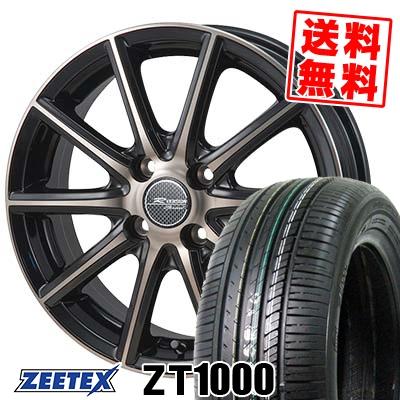 175/70R14 88H XL ZEETEX ジーテックス ZT1000 ZT1000 MONZA R VERSION Sprint モンツァ Rヴァージョン スプリント サマータイヤホイール4本セット