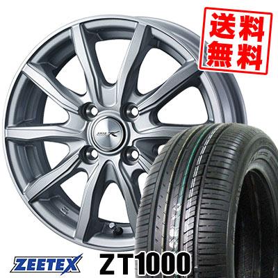 195/45R16 84V XL ZEETEX ジーテックス ZT1000 ZT1000 JOKER SHAKE ジョーカー シェイク サマータイヤホイール4本セット