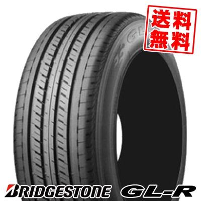 215/65R16 BRIDGESTONE ブリヂストン GL-RGL-R 夏サマータイヤ単品1本価格《2本以上ご購入で送料無料》