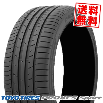 215/45R18 TOYO TIRES トーヨー タイヤ PROXES sportプロクセス スポーツ 夏サマータイヤ単品1本価格《2本以上ご購入で送料無料》