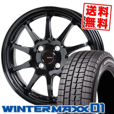 【海外限定】 145/65R15 72Q DUNLOP ダンロップ WINTER MAXX MAXX 145/65R15 01 WM01 WINTER ウインターマックス 01 G.speed G-04 Gスピード G-04 スタッドレスタイヤホイール4本セット, パネルデポ:af9e39db --- canoncity.azurewebsites.net