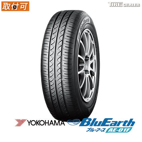 サマータイヤ 195/65R15 91H ヨコハマ ブルーアース AE-01F YOKOHAMA BlueEarth AE-01F 4本セット バルブプレゼント中
