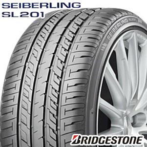 4本購入で送料無料 215 35R18 18インチ タイヤ単品1本価格 BRIDGESTONE 表示は1本価格です セイバーリングSL201 爆安プライス SEIBERLING 2020A/W新作送料無料 ブリヂストン SL201