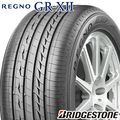4本購入で送料無料 エルグランド デリカD:5など 225 55R18 18インチ タイヤ単品1本価格 ランキング総合1位 内祝い REGNO GR-XII レグノGR-XII BRIDGESTONE 表示は1本価格です ブリヂストン