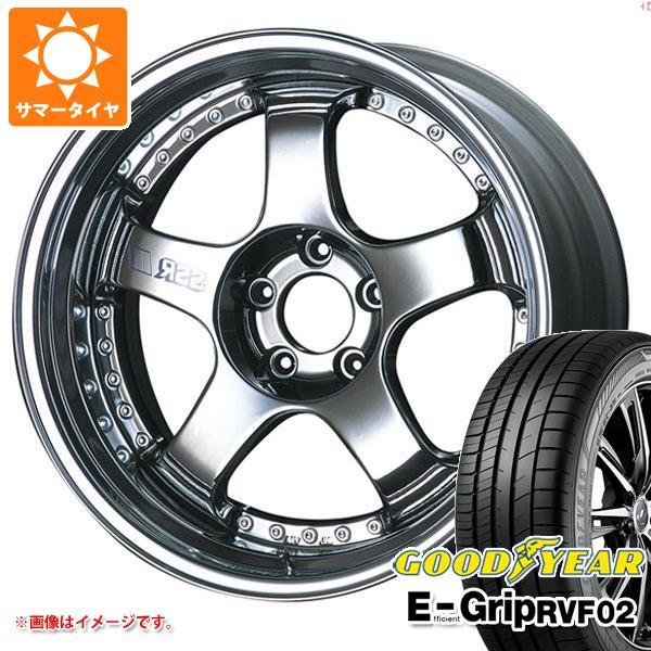 100%品質 サマータイヤ プロフェッサー 225/45R18 95W XL SP1 グッドイヤー エフィシエントグリップ RVF02 8.0-18 SSR プロフェッサー SP1 8.0-18 タイヤホイール4本セット, アトラスダイレクトショップ:fafe591f --- lucyfromthesky.com