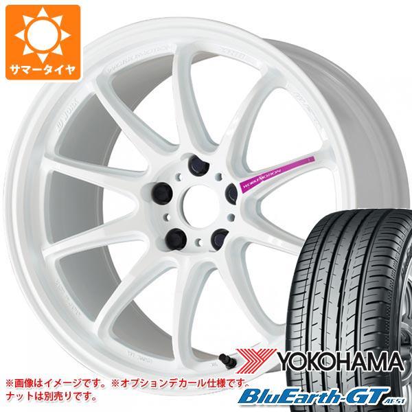 【今日の超目玉】 サマータイヤ 185/55R16 83V 83V ヨコハマ 185/55R16 ブルーアースGT AE51 ワーク ZR10 エモーション ZR10 6.5-16 タイヤホイール4本セット, ながさきけん:99a1bbb2 --- kventurepartners.sakura.ne.jp