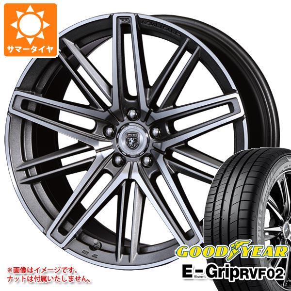品質満点! サマータイヤ カッサーノ 225/55R19 XL 103W XL グッドイヤー RVF02 エフィシエントグリップ RVF02 クリムソン クラブリネア カッサーノ 8.0-19 タイヤホイール4本セット, 卸売:6fea96a1 --- mail.durand-il.com