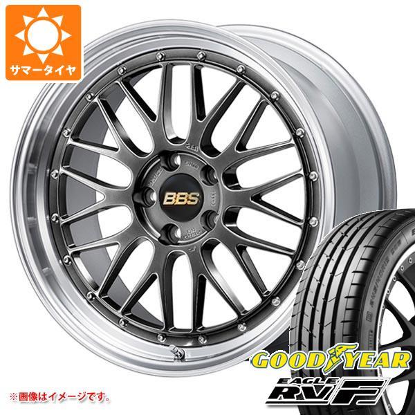 サマータイヤ 225/60R17 99H グッドイヤー イーグル RV-F BBS LM 7.5-17 タイヤホイール4本セット