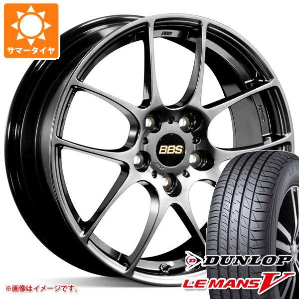 【超特価】 サマータイヤ 215/40R18 89W XL ダンロップ ルマン5 LM5 BBS RF 7.5-18 タイヤホイール4本セット, グラスマーブル a73f0f99