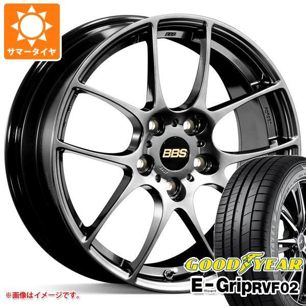 豪華 サマータイヤ 215 7.0-17 BBS/45R17 91W XL グッドイヤー エフィシエントグリップ RVF02 RVF02 BBS RF 7.0-17 タイヤホイール4本セット, ミッドナイン:4971d5b7 --- santrasozluk.com