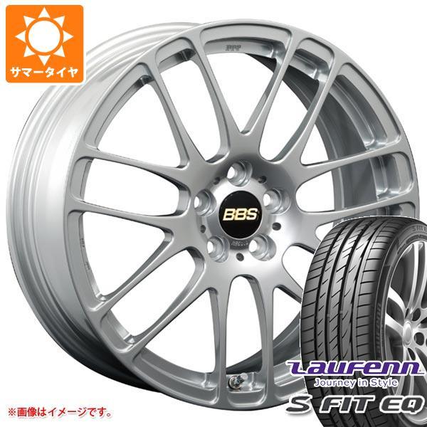 サマータイヤ 215/40R17 87W XL ラウフェン Sフィット EQ LK01 BBS RE-L2 7.0-17 タイヤホイール4本セット