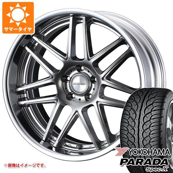 見事な創造力 サマータイヤ 235/55R20 1107T 102V PA02 8.5-20 ヨコハマ パラダ スペック-X PA02 マーベリック 1107T 8.5-20 タイヤホイール4本セット, カワベチョウ:ca026dd2 --- sap-latam.com