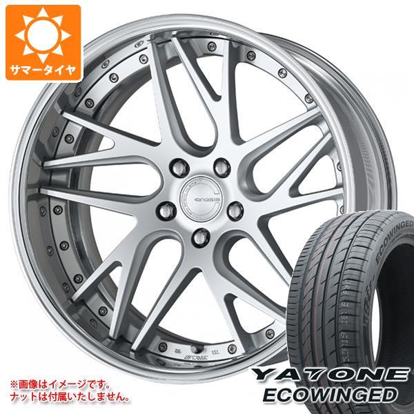 品質は非常に良い サマータイヤ 245/45R19 98Y ヤトン 245/45R19 8.0-19 エコウィングド ヤトン ワーク グノーシス CVX 8.0-19 タイヤホイール4本セット, Lemme:1d786548 --- learningcentre.co