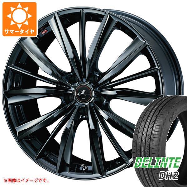 品質が完璧 サマータイヤ 215/60R17 215/60R17 100H XL デリンテ デリンテ レオニス DH2 レオニス VX 7.0-17 タイヤホイール4本セット, 靴下のひかり屋:e13e9044 --- atakoyescortlar.com