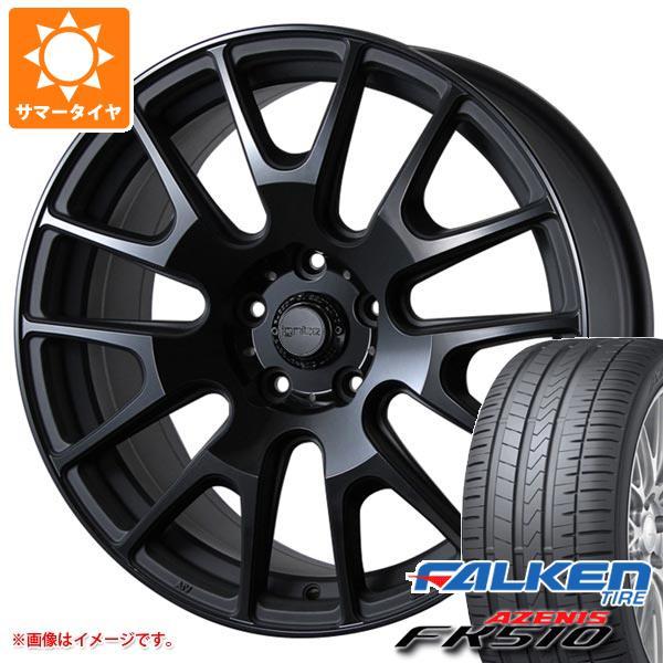 専門店では サマータイヤ 235 FK510 サマータイヤ/45R17 97Y XL ファルケン 235/45R17 アゼニス FK510 MLJ イグナイト エクストラック 7.5-17 タイヤホイール4本セット, プレジャースポーツ:8022efdb --- fotomat24.com