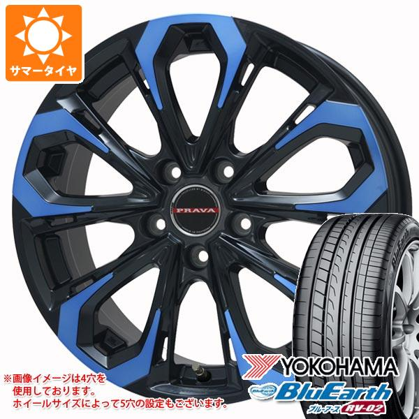 適切な価格 2021年製 サマータイヤ 5X 245/40R20 99W RV-02 XL ヨコハマ ブルーアース RV-02 サマータイヤ レイシーン プラバ 5X 8.5-20 タイヤホイール4本セット, きょうとふ:8ebdbf9c --- ragnarok-spacevikings.pl