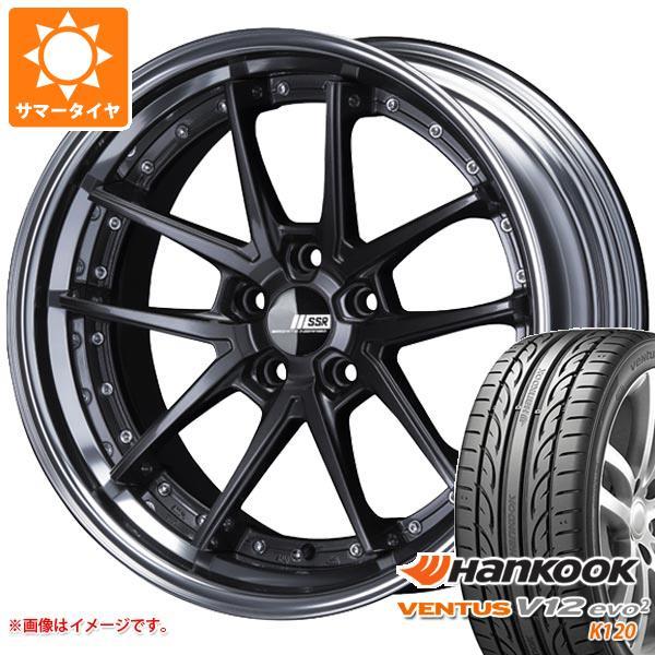 超格安価格 サマータイヤ 8.5-20 245 K120/30R20 90Y XL ハンコック ベンタス V12evo2 サマータイヤ K120 SSR ライナー タイプ10S 8.5-20 タイヤホイール4本セット, はこだてビール:02f06b02 --- fotomat24.com