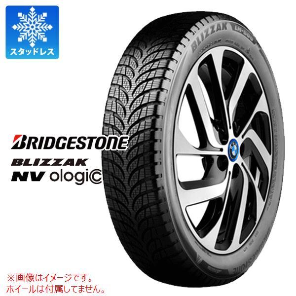 4本 ブリヂストン ブリザック NV オロジック 155/70R19 88Q XL BMW推奨タイヤ スタッドレスタイヤ BRIDGESTONE BLIZZAK NV ologic