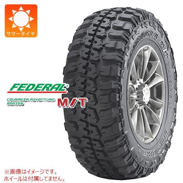 4本 フェデラル クーラジア M/T 265/75R16 119/116Q 8PR アウトラインホワイトレター サマータイヤ FEDERAL COURAGIA M/T