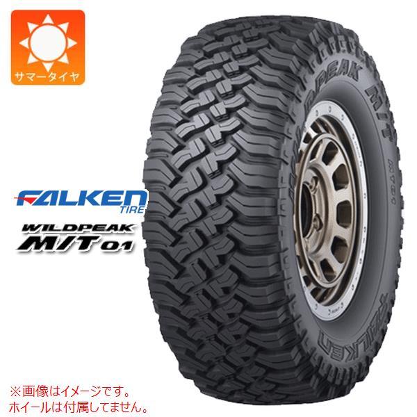 4本 ファルケン ワイルドピーク M/T01 245/75R16 120/116Q サマータイヤ FALKEN WILDPEAK M/T01